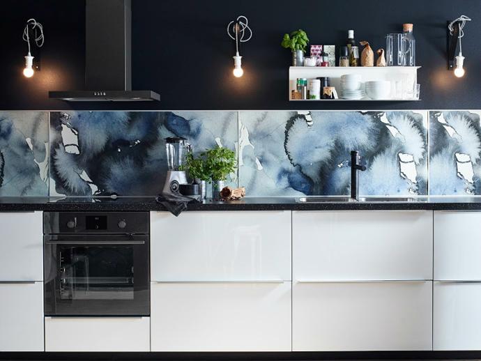 kalvia-range-ikea-watercolour-splashback-pattern